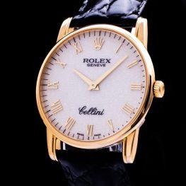 Cellini 18K Gold  Herren Ref. 5116/8